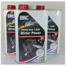 3 x 1l  Winterpower ERC Diesel Plus 1:500